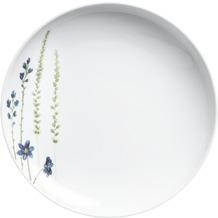 Kahla Five Senses Essteller 27 cm Wildblume blau/rot