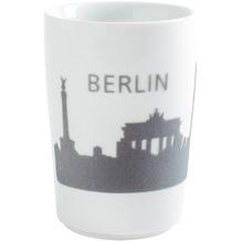 Kahla Five Senses Maxi-Becher 0,35 l touch! grau Berlin