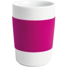 Kahla Five Senses Maxi-Becher 0,35 l touch! magenta