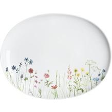 Kahla Five Senses Midi-Platte 28 cm Wildblume