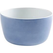 Kahla Five Senses Midi-Schüssel 19 cm Aquarell-Blau