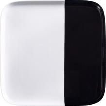 Kahla Flavoured Moments Tablett quadratisch 24x24 cm Black Space