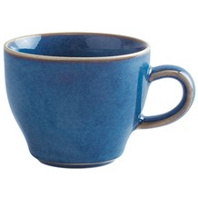 Kahla Homestyle Cappuccino Italiano-Obertasse 0,18 l atlantic blue