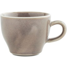 Kahla Homestyle Cappuccino Italiano-Obertasse 0,18 l desert sand