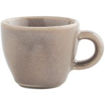 Kahla Homestyle Espresso-Obertasse 0,03 l desert sand