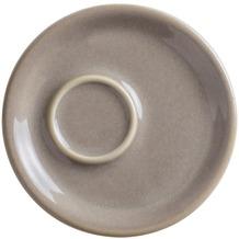 Kahla Homestyle Espresso-Untertasse 11,7 cm desert sand
