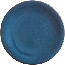 Kahla Homestyle Essteller 26,5 cm atlantic blue