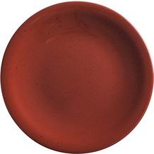 Kahla Homestyle Essteller 26,5 cm siena red