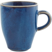 Kahla Homestyle Kaffeebecher 0,32 l atlantic blue