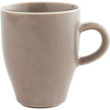 Kahla Homestyle Kaffeebecher 0,32 l desert sand