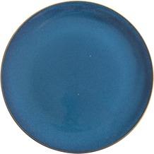 Kahla Homestyle Pizzateller 31 cm atlantic blue