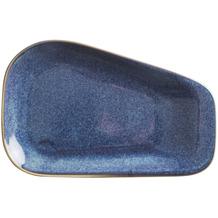 Kahla Homestyle Platte, midi 27 cm atlantic blue