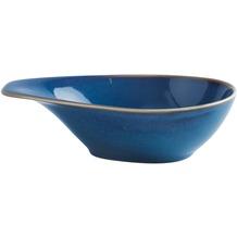 Kahla Homestyle Schale mit Griff 0,25 l atlantic blue