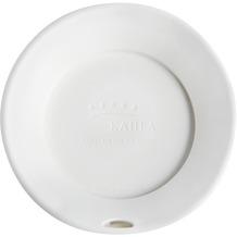 Kahla Kaufteil Trinkdeckel 10x2 cm porcelain white