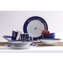 Kahla On Tour Design 2 Go Set 10-teilig Blue Harbour