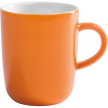Kahla Pronto Becher 0,35 l orange