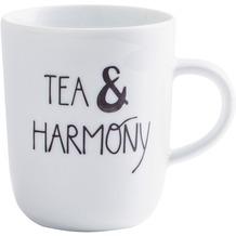 Kahla Pronto Becher 0,35 l Tea & Harmony