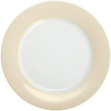 Kahla Pronto Brunch-Teller 23 cm elfenbein