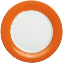 Kahla Pronto Brunch-Teller 23 cm orange