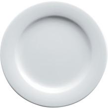 Kahla Pronto Brunch-Teller 23 cm weiß