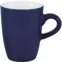 Kahla Pronto Espresso-Obertasse hoch 0,10 l nachtblau