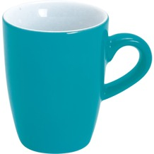 Kahla Pronto Espresso-Obertasse hoch 0,10 l petrol