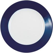 Kahla Pronto Frühstücksteller 20,5 cm nachtblau