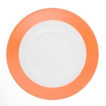 Kahla Pronto Frühstücksteller 20,5 cm orange