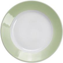 Kahla Pronto Frühstücksteller 20,5 cm pastellgrün
