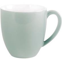 Kahla Pronto Kaffeebecher 0,40 l XL mint-grau