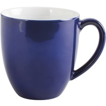 Kahla Pronto Kaffeebecher 0,40 l XL nachtblau