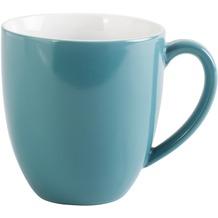 Kahla Pronto Kaffeebecher 0,40 l XL petrol