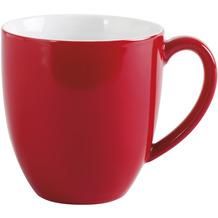 Kahla Pronto Kaffeebecher 0,40 l XL rot