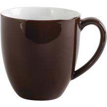 Kahla Pronto Kaffeebecher 0,40 l XL schokobraun