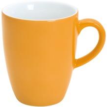 Kahla Pronto Macchiatobecher 0,28 l orange-gelb