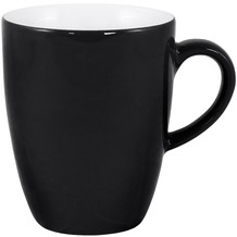 Kahla Pronto Macchiatobecher 0,28 l schwarz