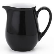 Kahla Pronto Milchkännchen 0,25 l schwarz