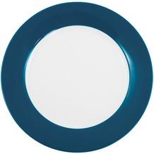 Kahla Pronto Speiseteller 26 cm grün-blau
