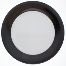 Kahla Pronto Speiseteller 26 cm schwarz