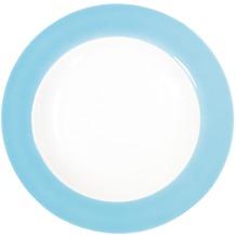 Kahla Pronto Suppenteller 22 cm himmelblau