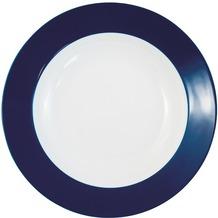 Kahla Pronto Suppenteller 22 cm nachtblau
