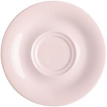 Kahla Pronto Untertasse 16 cm rosé