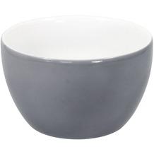 Kahla Pronto Zuckerschale 0,25 l grau