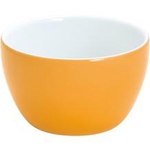 Kahla Pronto Zuckerschale 0,25 l orange-gelb