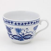 Kahla Rossella Zwiebelmuster Kaffee-Obertasse 0,18 l