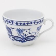 Kahla Rossella Zwiebelmuster Kaffee-Obertasse 0,18l