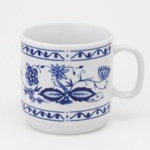 Kahla Rossella Zwiebelmuster Kaffeebecher 0,30 l