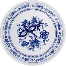 Kahla Rossella Zwiebelmuster Platte/Tortenplatte, 31 cm