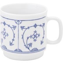 Kahla Solo 1000 Kaffeebecher 0,30 l Blau Saks
