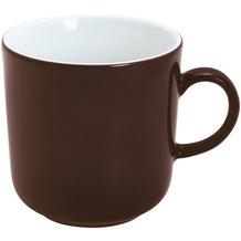 Kahla Solo 3000 Kaffeebecher 0,30 l schokobraun